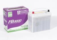 Аккумулятор FB9000 70B24R