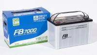 Аккумулятор FB7000 115D31R