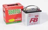 Аккумулятор FB SUPER NOVA 55D23L