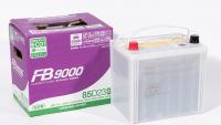 Аккумулятор FB9000 85D23R