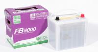 Аккумулятор FB9000 85D23L