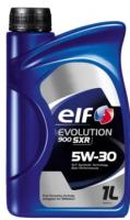 Моторное масло ELF EVOLUTION 900 SXR 5W30 (1L)