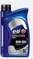 Моторное масло ELF EVOLUTION 900 5W50 (1L)