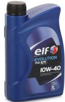 Моторное масло ELF EVOLUTION 700 ST 10W-40 (1L)