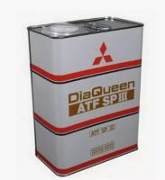 Жидкость для АКПП Mitsubishi DIA Queen ATF SP III