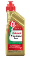 Трансмиссионное масло Castrol Transmax DUAL 1л