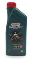 Моторное масло Castrol MAGNATEC DIESEL 10W-40 B4 1л