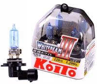 Лампа Koito Whitebeam HB3