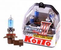 Лампа Koito Whitebeam HB4