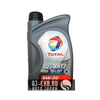 Моторное масло TOTAL QUARTZ INEO ECS 5W-30 (1L)