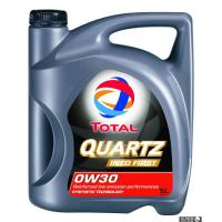 Моторное масло TOTAL QUARTZ INEO FIRST 0W-30 (5L)