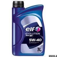 Моторное масло ELF EVOLUTION 900 NF 5W40 (1L)