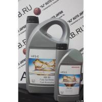 Моторное масло синтетическое HONDA HFS-E FS 5W30 SN/GF-5 (5л)