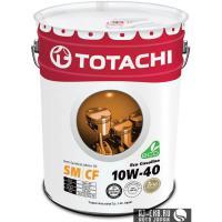 Моторное масло TOTACHI Eco  Gasoline  Semi-Synthetic  SM/CF 10W-40, 20л