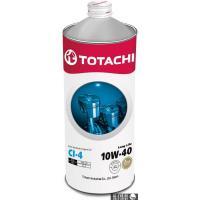 Моторное масло TOTACHI  Long Life  Semi-Synthetic  CI-4 10W-40, 1л