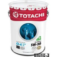 Моторное масло TOTACHI  Eco  Diesel  Semi-Synthetic  CI-4/CH-4/SL    5W-30, 20л