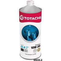Моторное масло TOTACHI Fine  Diesel  CI-4/CH-4/SL   10W-30,      1л