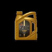 Моторное масло ZIC 0W-40  TOP, 4л