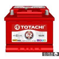 Аккумулятор TOTACHI KOR  CMF 56219 62 L