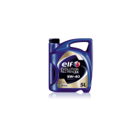 Моторное масло ELF EVOLUTION FULL TECH LSX 5W40 C3