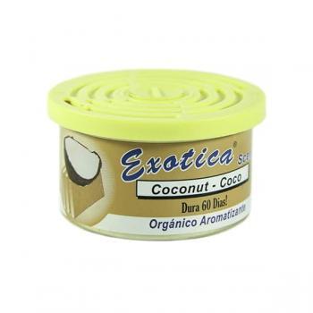 Ароматизатор органический Scent Organic - Coconut