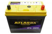 Аккумулятор ATLAS UMF75B24L 55ач