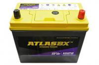 Аккумулятор ATLAS UMF95D23L 75ач