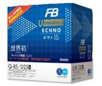 Аккумулятор FB UltraBattery EFB Q-85/D23L