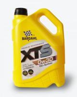 Моторное масло BARDAHL XTS 0W30 A1/B1 A5/B5 5л