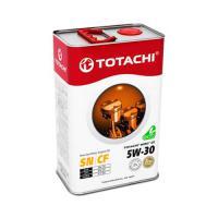 Масло моторное TOTACHI NIRO  5W-30 Semi-Synthetic  4л
