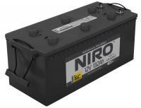 Аккумулятор TOTACHI NIRO MF 63231, 132а/ч R