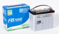 Аккумулятор FB7000 60B24L