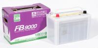 Аккумулятор FB9000 125D31R