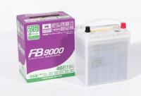 Аккумулятор FB9000 46B19L/R