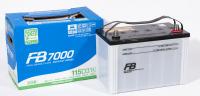 Аккумулятор FB7000 115D31L