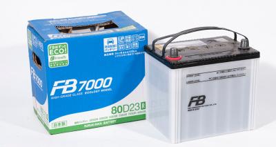 Аккумулятор FB7000 80D23R