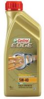 Моторное масло CASTROL EDGE 5W-40 1л
