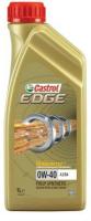 Моторное масло CASTROL EDGE 0W-40 A3/B4 1л