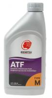 Масло для АКПП IDEMITSU ATF TYPE-M 1л