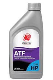 Масло для АКПП IDEMITSU ATF TYPE-HP 1л