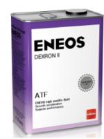 Жидкость для АКПП ENEOS DEXRON II 4л