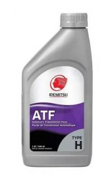 Жидкость для АКПП IDEMITSU ATF TYPE-H (ATF-Z1) 1л
