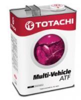 Трансмиссионная жидкость ATF  MULTI-VECHICLE, 4л