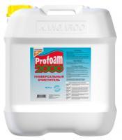 Очиститель универсальный Profoam 2000, 18л
