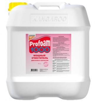 Очиститель мощный Profoam 1000, 18л