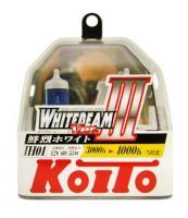 Лампа Koito Whitebeam IH01
