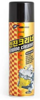 Очиститель двигателя Engine Cleaner, аэрозоль, 550мл
