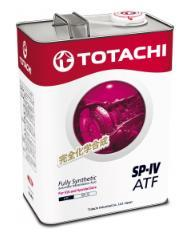 Жидкость для АКПП Totachi ATF SP-IV, 4л