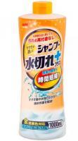 Шампунь для кузова Soft99 Quick Rinsing Shampoo, 1000 мл