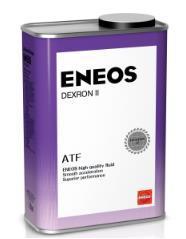 Жидкость для АКПП ENEOS DEXRON II 0,94л